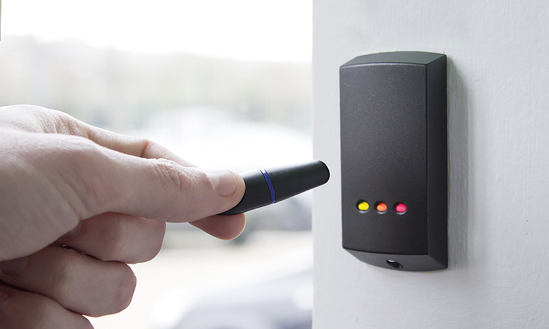 Protect your business with the right access control system.