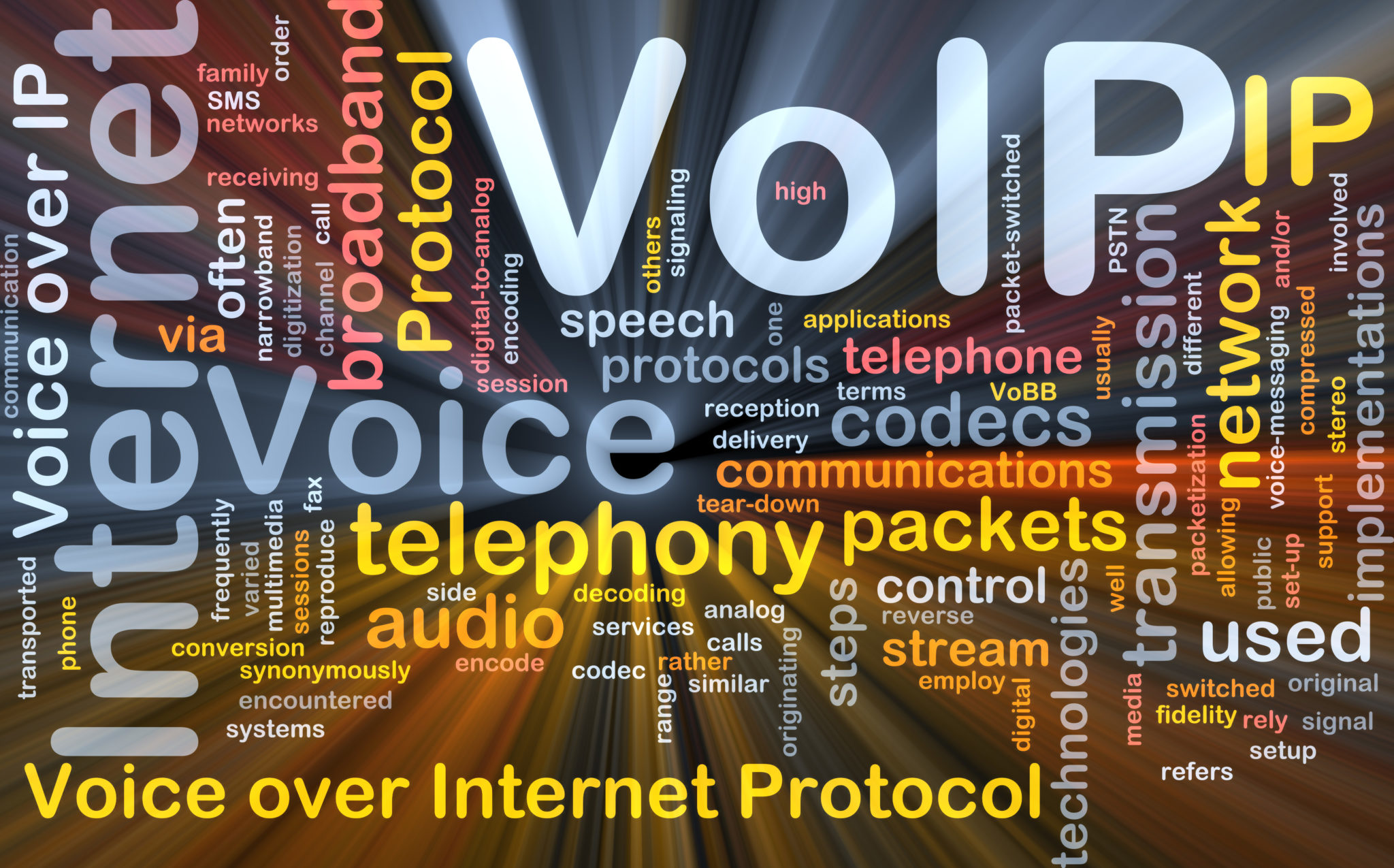 Cloud-based VoIP phone systems are more important than ever in a pandemic