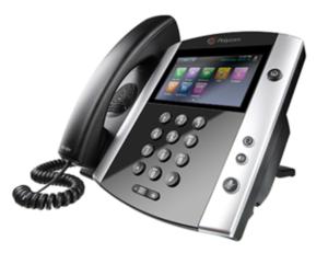 Polycom Voice Over IP Telecom | Business Phone Systems
