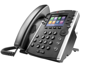 VVX®400 Business Media Phone These Color 12 Line Mid Range Phones Are For  Todayu0027s Office Workers And Call Attendants Who Depend On Crystal Clear ...